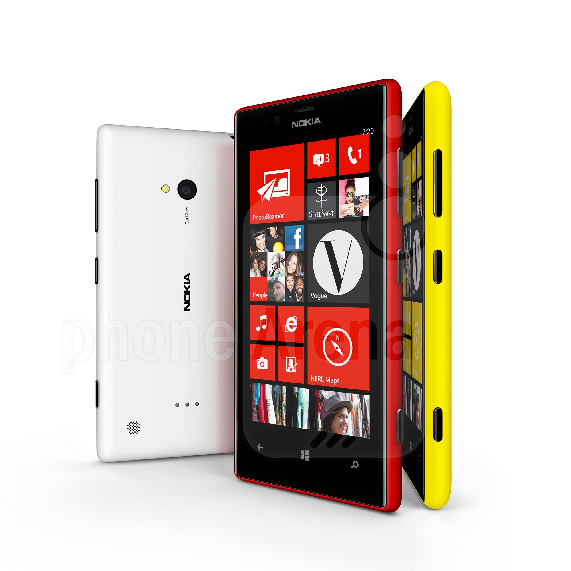 Nokia Nokia Lumia 720