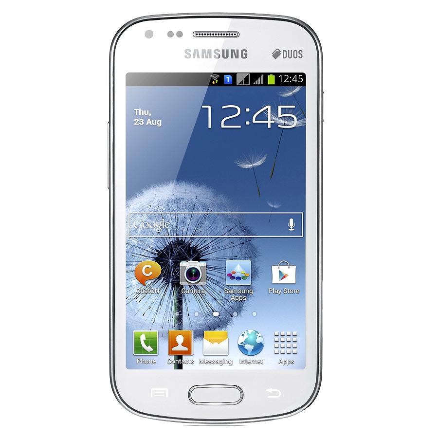 Gallery for gt samsung galaxy s6102 - Samsung Galaxy Grand Duos I9082