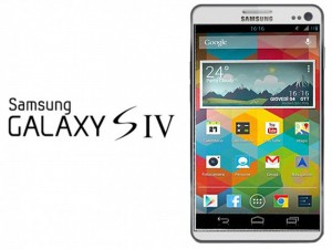Samsung Galaxy S4 Specification